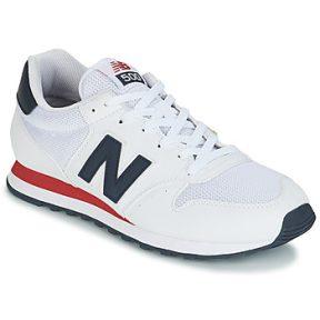 Xαμηλά Sneakers New Balance GM500 ΣΤΕΛΕΧΟΣ: Συνθετικό και ύφασμα & ΕΠΕΝΔΥΣΗ: Ύφασμα & ΕΣ. ΣΟΛΑ: Ύφασμα & ΕΞ. ΣΟΛΑ: Συνθετικό
