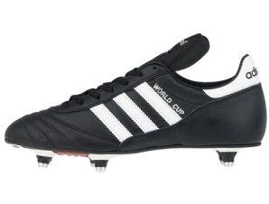 adidas Performance – adidas World Cup O11040-4 – ΜΑΥΡΟ