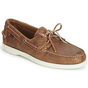Boat shoes Sebago DOCKSIDES PORTLAND CRAZY H
