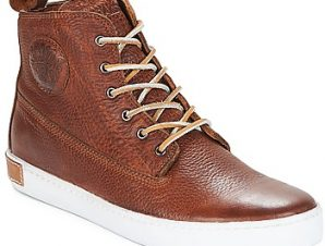 Ψηλά Sneakers Blackstone INCH WORKER