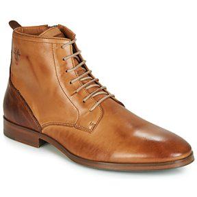 Μπότες Kost NICHE 39 ΣΤΕΛΕΧΟΣ: Δέρμα & ΕΠΕΝΔΥΣΗ: Δέρμα / ύφασμα & ΕΣ. ΣΟΛΑ: Δέρμα & ΕΞ. ΣΟΛΑ: Καουτσούκ