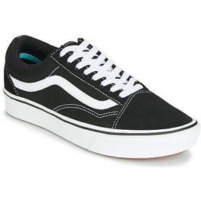 Xαμηλά Sneakers Vans COMFYCUSH OLD SKOOL ΣΤΕΛΕΧΟΣ: Ύφασμα & ΕΠΕΝΔΥΣΗ: Ύφασμα & ΕΣ. ΣΟΛΑ: Ύφασμα & ΕΞ. ΣΟΛΑ: Καουτσούκ