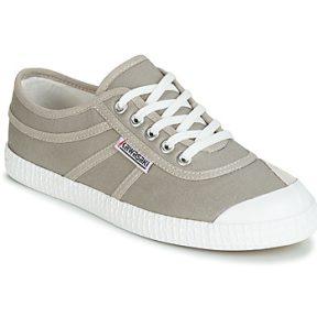 Xαμηλά Sneakers Kawasaki ORIGINAL ΣΤΕΛΕΧΟΣ: Δέρμα / ύφασμα & ΕΠΕΝΔΥΣΗ: & ΕΣ. ΣΟΛΑ: & ΕΞ. ΣΟΛΑ: Καουτσούκ