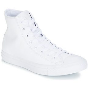 Ψηλά Sneakers Converse ALL STAR MONOCHROME CUIR HI