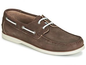 Boat shoes André PORT CROS