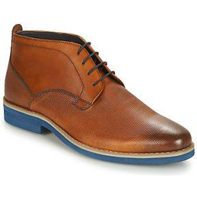 Μπότες André CLAPOTIS ΣΤΕΛΕΧΟΣ: Δέρμα & ΕΠΕΝΔΥΣΗ: Δέρμα / ύφασμα & ΕΣ. ΣΟΛΑ: Δέρμα & ΕΞ. ΣΟΛΑ: Καουτσούκ