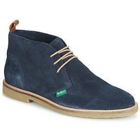 Μπότες Kickers TYL