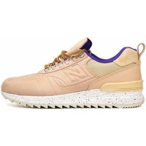 Xαμηλά Sneakers New Balance TBATRA
