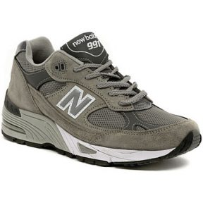 Xαμηλά Sneakers New Balance M991GL [COMPOSITION_COMPLETE]