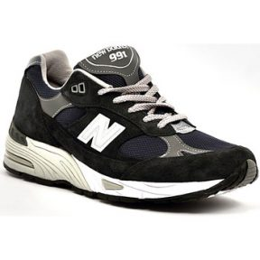 Xαμηλά Sneakers New Balance M991NV BLUE [COMPOSITION_COMPLETE]