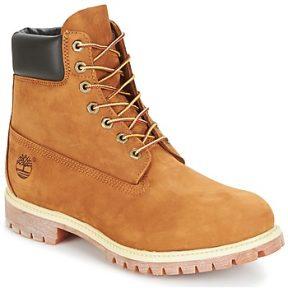 Μπότες Timberland 6 IN PREMIUM BOOT ΣΤΕΛΕΧΟΣ: Δέρμα & ΕΠΕΝΔΥΣΗ: Ύφασμα & ΕΣ. ΣΟΛΑ: Ύφασμα & ΕΞ. ΣΟΛΑ: Καουτσούκ