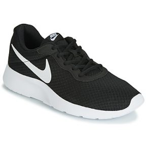 Xαμηλά Sneakers Nike TANJUN ΣΤΕΛΕΧΟΣ: Ύφασμα & ΕΠΕΝΔΥΣΗ: Ύφασμα & ΕΣ. ΣΟΛΑ: Ύφασμα & ΕΞ. ΣΟΛΑ: Συνθετικό