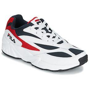 Xαμηλά Sneakers Fila V94M LOW ΣΤΕΛΕΧΟΣ: Δέρμα / ύφασμα & ΕΠΕΝΔΥΣΗ: Ύφασμα & ΕΣ. ΣΟΛΑ: Ύφασμα & ΕΞ. ΣΟΛΑ: Καουτσούκ