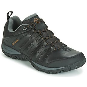 Παπούτσια Sport Columbia WOODBURN II WATERPROOF