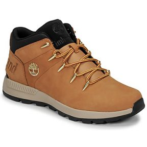 Μπότες Timberland EURO SPRINT TREKKER ΣΤΕΛΕΧΟΣ: καστόρι & ΕΠΕΝΔΥΣΗ: & ΕΣ. ΣΟΛΑ: Συνθετικό & ΕΞ. ΣΟΛΑ: Καουτσούκ