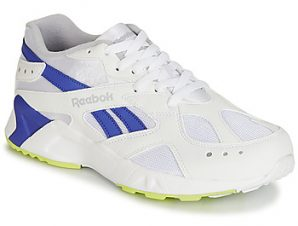 Xαμηλά Sneakers Reebok Classic AZTREK ΣΤΕΛΕΧΟΣ: Ύφασμα & ΕΠΕΝΔΥΣΗ: Ύφασμα & ΕΣ. ΣΟΛΑ: Ύφασμα & ΕΞ. ΣΟΛΑ: Καουτσούκ