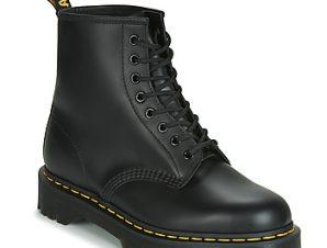 Μπότες Dr Martens 1460 BEX SMOOTH ΣΤΕΛΕΧΟΣ: Δέρμα & ΕΠΕΝΔΥΣΗ: Δέρμα / ύφασμα & ΕΣ. ΣΟΛΑ: & ΕΞ. ΣΟΛΑ: Συνθετικό