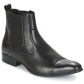 Μπότες Carlington RINZI ΣΤΕΛΕΧΟΣ: Δέρμα & ΕΠΕΝΔΥΣΗ: Δέρμα & ΕΣ. ΣΟΛΑ: Δέρμα & ΕΞ. ΣΟΛΑ: Συνθετικό