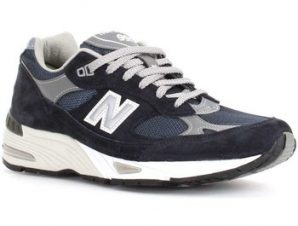 Xαμηλά Sneakers New Balance NBM991NV [COMPOSITION_COMPLETE]