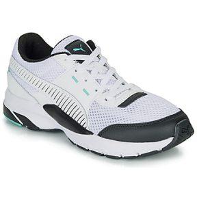Xαμηλά Sneakers Puma FUTURE RUNNER PREMIUM ΣΤΕΛΕΧΟΣ: Δέρμα / ύφασμα & ΕΠΕΝΔΥΣΗ: Ύφασμα & ΕΣ. ΣΟΛΑ: Δέρμα & ΕΞ. ΣΟΛΑ: Καουτσούκ