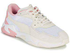 Xαμηλά Sneakers Puma STORM ORIGIN PASTEL ΣΤΕΛΕΧΟΣ: Συνθετικό & ΕΠΕΝΔΥΣΗ: Συνθετικό & ΕΣ. ΣΟΛΑ: Συνθετικό & ΕΞ. ΣΟΛΑ: Καουτσούκ