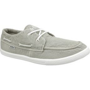 Boat shoes Lee Cooper Master X-03 [COMPOSITION_COMPLETE]