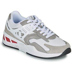 Xαμηλά Sneakers Champion PRO LEATHER ΣΤΕΛΕΧΟΣ: Δέρμα & ΕΠΕΝΔΥΣΗ: & ΕΣ. ΣΟΛΑ: & ΕΞ. ΣΟΛΑ: Συνθετικό