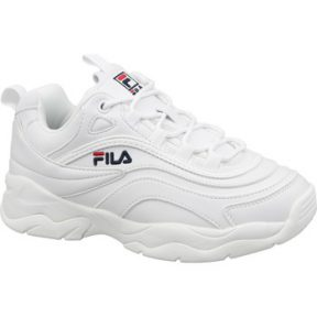 Xαμηλά Sneakers Fila Ray Low [COMPOSITION_COMPLETE]