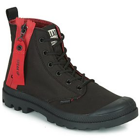 Μπότες Palladium PAMPA UNZIPPED