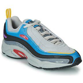 Xαμηλά Sneakers Reebok Classic DAYTONA DMX ΣΤΕΛΕΧΟΣ: Συνθετικό και ύφασμα & ΕΠΕΝΔΥΣΗ: Ύφασμα & ΕΣ. ΣΟΛΑ: Ύφασμα & ΕΞ. ΣΟΛΑ: Καουτσούκ