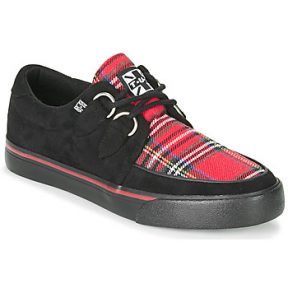 Xαμηλά Sneakers TUK CREEPER SNEAKERS ΣΤΕΛΕΧΟΣ: Ύφασμα & ΕΠΕΝΔΥΣΗ: Ύφασμα & ΕΣ. ΣΟΛΑ: Ύφασμα & ΕΞ. ΣΟΛΑ: Καουτσούκ