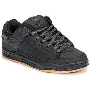 Xαμηλά Sneakers Globe TILT ΣΤΕΛΕΧΟΣ: Δέρμα και συνθετικό & ΕΠΕΝΔΥΣΗ: Ύφασμα & ΕΣ. ΣΟΛΑ: Συνθετικό & ΕΞ. ΣΟΛΑ: Καουτσούκ