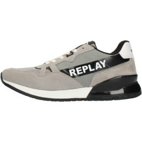 Xαμηλά Sneakers Replay C0002L