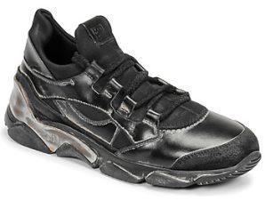 Xαμηλά Sneakers Moma TONY NERO ΣΤΕΛΕΧΟΣ: Δέρμα & ΕΠΕΝΔΥΣΗ: Δέρμα & ΕΣ. ΣΟΛΑ: Συνθετικό & ΕΞ. ΣΟΛΑ: Συνθετικό