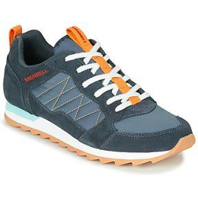 Xαμηλά Sneakers Merrell ALPINE SNEAKER ΣΤΕΛΕΧΟΣ: Δέρμα / ύφασμα & ΕΠΕΝΔΥΣΗ: Ύφασμα & ΕΣ. ΣΟΛΑ: Συνθετικό & ΕΞ. ΣΟΛΑ: Καουτσούκ