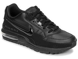Xαμηλά Sneakers Nike AIR MAX LTD 3 ΣΤΕΛΕΧΟΣ: Δέρμα και συνθετικό & ΕΠΕΝΔΥΣΗ: Ύφασμα & ΕΣ. ΣΟΛΑ: Ύφασμα & ΕΞ. ΣΟΛΑ: Καουτσούκ