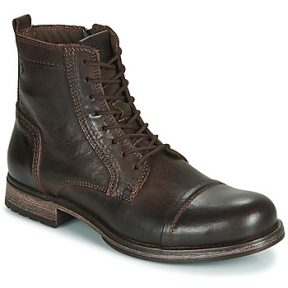Μπότες Jack Jones JFW RUSSEL LEATHER