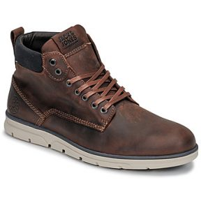 Μπότες Jack Jones JFW TUBAR LEATHER