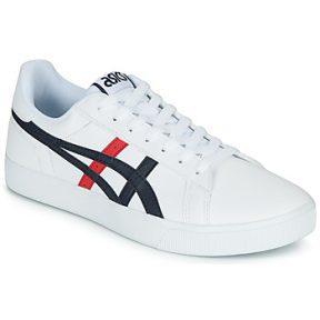 Xαμηλά Sneakers Asics CLASSIC CT ΣΤΕΛΕΧΟΣ: Δέρμα και συνθετικό & ΕΠΕΝΔΥΣΗ: Ύφασμα & ΕΣ. ΣΟΛΑ: Ύφασμα & ΕΞ. ΣΟΛΑ: Καουτσούκ