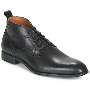 Μπότες Carlington LUDIVO ΣΤΕΛΕΧΟΣ: Δέρμα & ΕΠΕΝΔΥΣΗ: Δέρμα & ΕΣ. ΣΟΛΑ: Δέρμα & ΕΞ. ΣΟΛΑ: Καουτσούκ