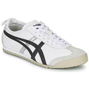 Xαμηλά Sneakers Onitsuka Tiger MEXICO 66 ΣΤΕΛΕΧΟΣ: Δέρμα & ΕΠΕΝΔΥΣΗ: Ύφασμα & ΕΣ. ΣΟΛΑ: Ύφασμα & ΕΞ. ΣΟΛΑ: Καουτσούκ