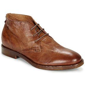 Μπότες Kost DANDY 17 ΣΤΕΛΕΧΟΣ: Δέρμα & ΕΠΕΝΔΥΣΗ: Δέρμα / ύφασμα & ΕΣ. ΣΟΛΑ: Δέρμα & ΕΞ. ΣΟΛΑ: Καουτσούκ