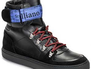 Ψηλά Sneakers John Galliano 8526