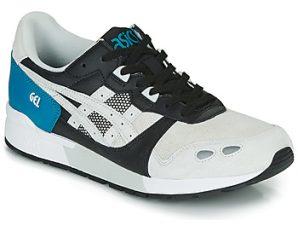 Xαμηλά Sneakers Asics GEL-LYTE ΣΤΕΛΕΧΟΣ: Δέρμα & ΕΠΕΝΔΥΣΗ: Ύφασμα & ΕΣ. ΣΟΛΑ: Ύφασμα & ΕΞ. ΣΟΛΑ: Καουτσούκ
