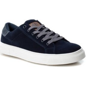Xαμηλά Sneakers Xti 48690 NAVY [COMPOSITION_COMPLETE]