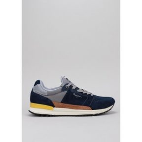 Xαμηλά Sneakers Pepe jeans – [COMPOSITION_COMPLETE]