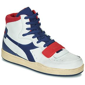 Ψηλά Sneakers Diadora MI BASKET USED