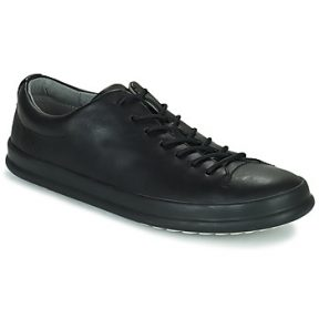 Xαμηλά Sneakers Camper CHESS ΣΤΕΛΕΧΟΣ: Δέρμα βοοειδούς & ΕΠΕΝΔΥΣΗ: Ύφασμα & ΕΣ. ΣΟΛΑ: Ύφασμα & ΕΞ. ΣΟΛΑ: Συνθετικό