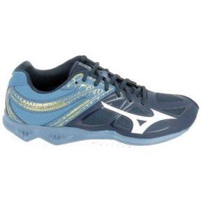 Παπούτσια του Μπάσκετ Mizuno Thunder Blade 2 Bleu [COMPOSITION_COMPLETE]