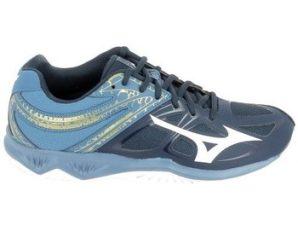Παπούτσια του Μπάσκετ Mizuno Thunder Blade 2 Bleu